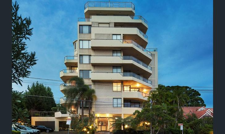 3/30 Young Street, Neutral Bay 2089, NSW Apartment Photo