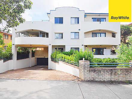 17/24-26 Mary Street, Lidcombe 2141, NSW Apartment Photo