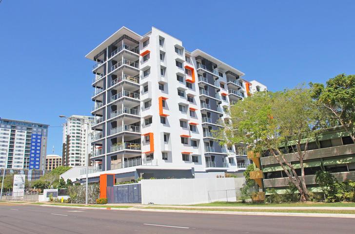 21/10 Doctors Gully Road, Larrakeyah 0820, NT Apartment Photo