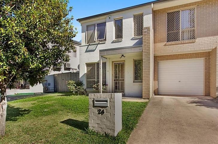 24 Lantana Place, Woodcroft 2767, NSW House Photo