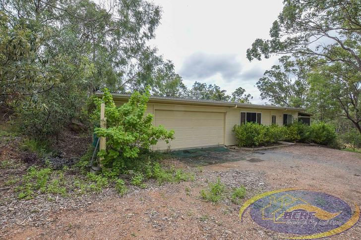 Buccan 4207, QLD House Photo