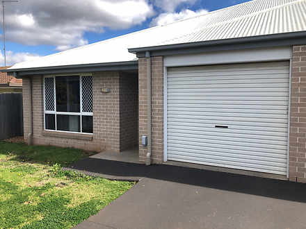 1/79 Arabian Street, Harristown 4350, QLD Unit Photo