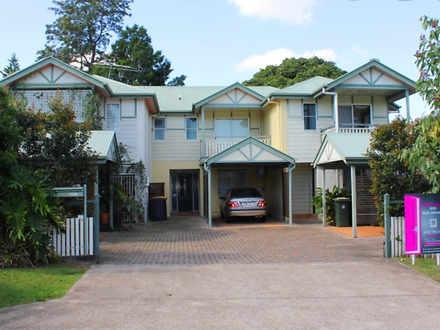 3/50 Cameron Street, Fairfield 4103, QLD Townhouse Photo