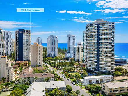 43/1 Cronin Avenue, Main Beach 4217, QLD Apartment Photo