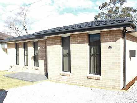 2A Thor Place, Hebersham 2770, NSW Flat Photo