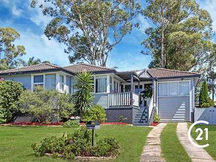8 Himalaya Crescent, Seven Hills 2147, NSW House Photo