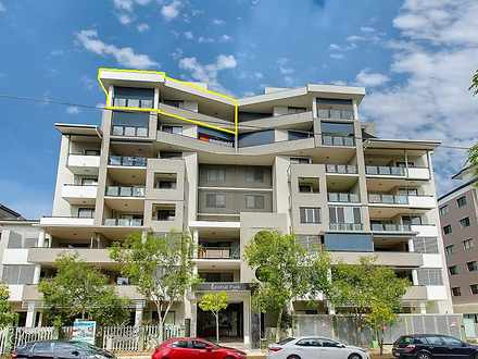 70/41 Playfield Street, Chermside 4032, QLD Apartment Photo