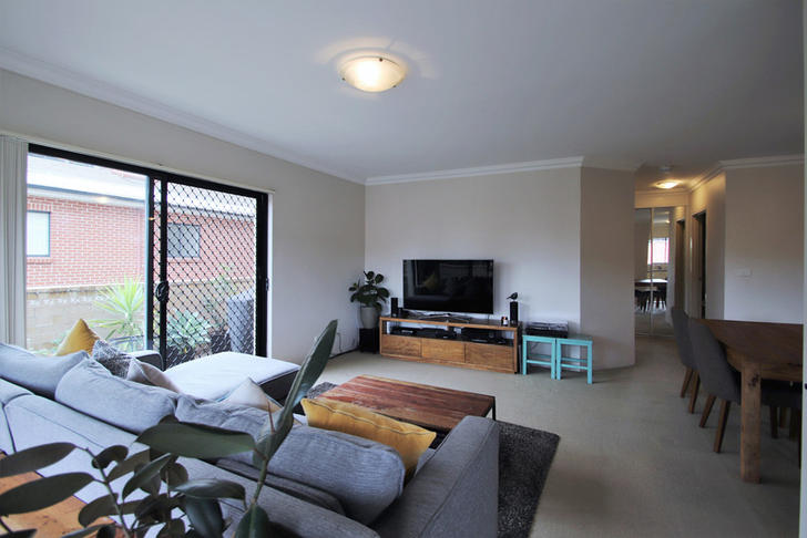 2/1-3 Linsley Street, Gladesville 2111, NSW Unit Photo