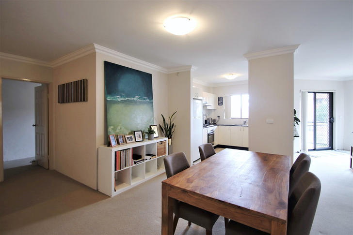 2/1-3 Linsley Street, Gladesville 2111, NSW Unit Photo