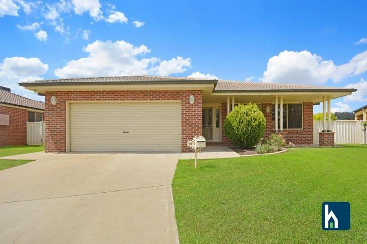 19 Smyth Close, Gunnedah 2380, NSW House Photo