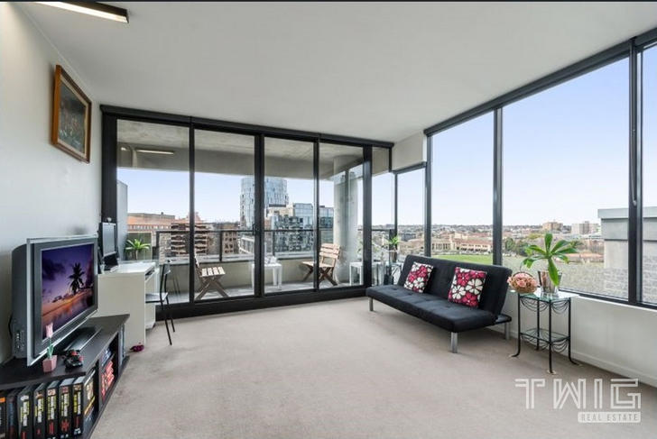 1002/568 St Kilda Road, Melbourne 3004, VIC Apartment Photo