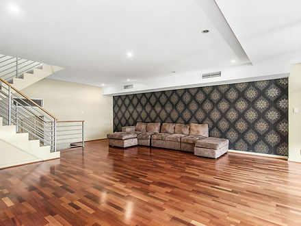 2/211 Bulwer Street, Perth 6000, WA Townhouse Photo