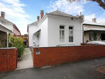21 Green Street, Windsor 3181, VIC House Photo