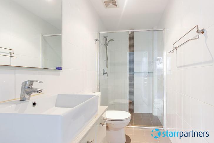 6127/6 Porter Street, Ryde 2112, NSW Apartment Photo