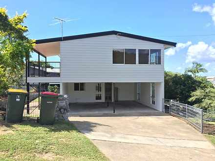 16 Hayes Avenue, Boyne Island 4680, QLD House Photo