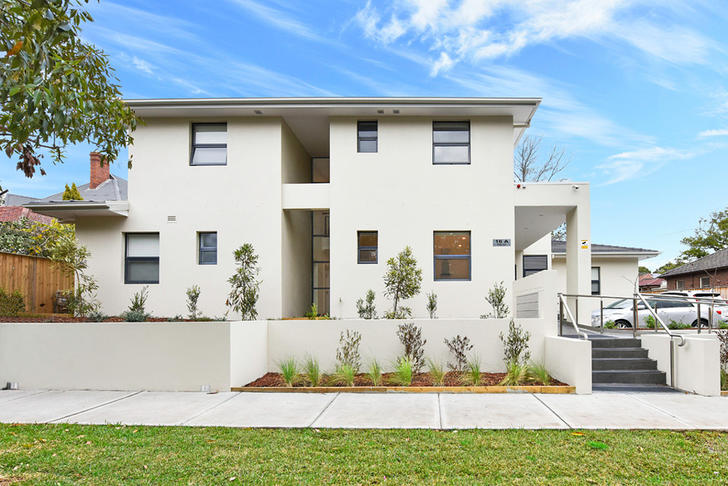 203/16A Jersey Road, Strathfield 2135, NSW Studio Photo