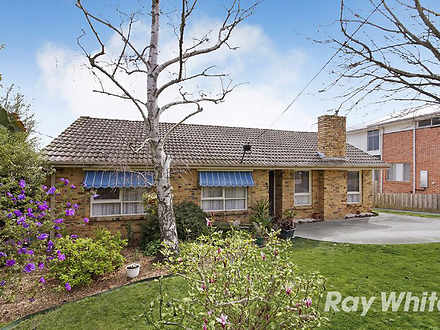 1/25 Talbot Road, Mount Waverley 3149, VIC Unit Photo