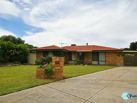 6 Albatross Place, Rockingham 6168, WA House Photo