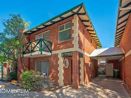 2/17 Clydesdale Street, Burswood 6100, WA Townhouse Photo