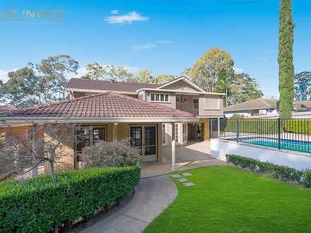 151B Bettington Road, Carlingford 2118, NSW House Photo