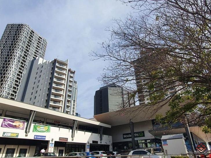 2503/550 Queen Street, Brisbane City 4000, QLD Apartment Photo