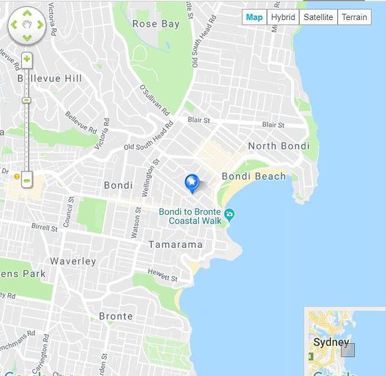 3/51 Francis Street, Bondi Beach 2026, NSW Apartment Photo