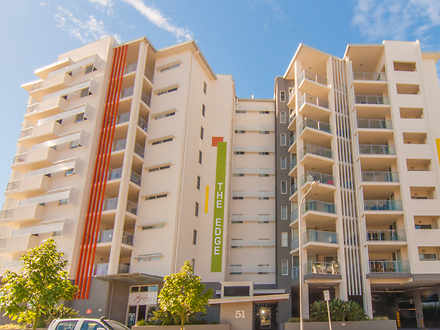229/51 Playfield Street, Chermside 4032, QLD Apartment Photo