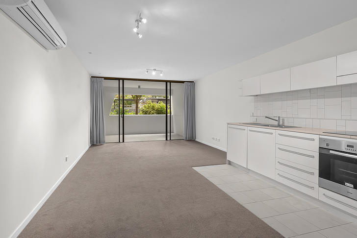 106/8 Musgrave Street, West End 4101, QLD Apartment Photo