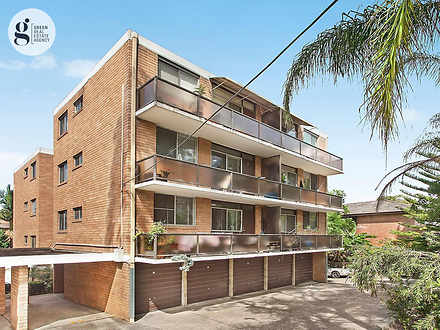 22/14-18 Station Street, West Ryde 2114, NSW Apartment Photo