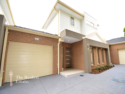 3/28 View Street, Pascoe Vale 3044, VIC Townhouse Photo