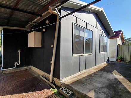 19A Wallaby, Blackwall 2256, NSW Studio Photo