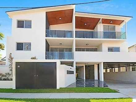 12/22 Onslow Street, Ascot 4007, QLD Apartment Photo