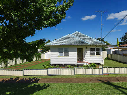 22 Ipswich Street, East Toowoomba 4350, QLD House Photo