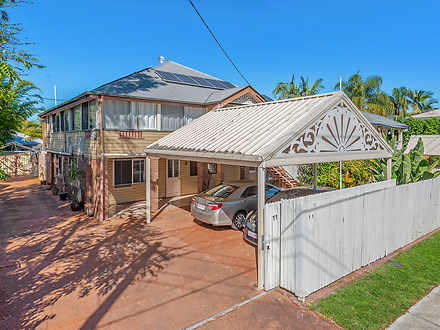 2/11 Park Road, Wooloowin 4030, QLD Unit Photo