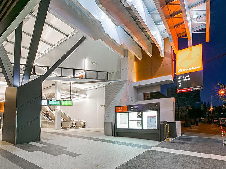 2909/55 Railway Terrace, Milton 4064, QLD Unit Photo