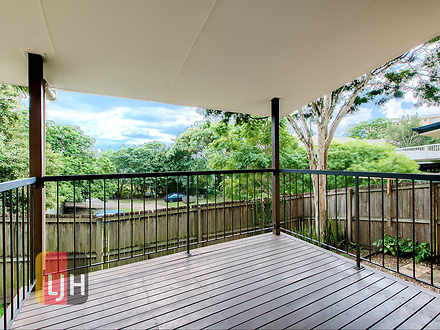 43A Scott Road, Herston 4006, QLD Townhouse Photo