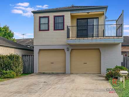 8A Pickets Place, Currans Hill 2567, NSW Apartment Photo