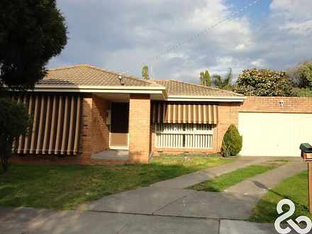 27 Severn Street, Epping 3076, VIC House Photo