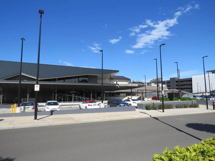 17/119 Station Street, Wentworthville 2145, NSW Unit Photo