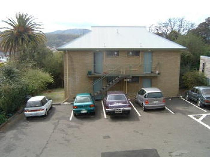 2/61 Lochner Street, West Hobart 7000, TAS Apartment Photo