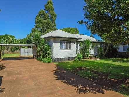42 Glenvale Road, Glenvale 4350, QLD House Photo