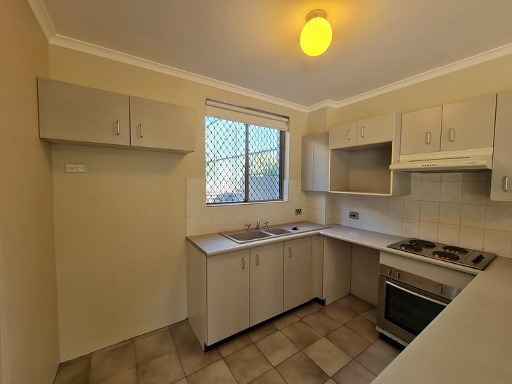 1/501 Wilson Street, Darlington 2008, NSW Apartment Photo