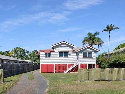 84 Crofton Street, Bundaberg West 4670, QLD House Photo