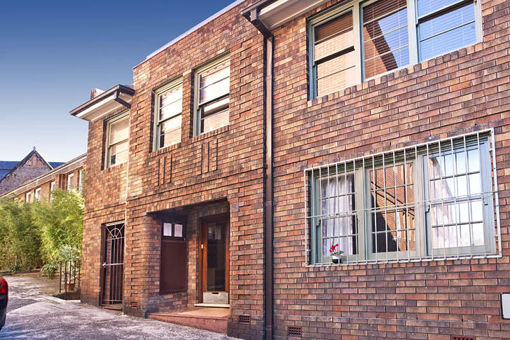 12/2 Kurraghein Avenue, Rushcutters Bay 2011, NSW Studio Photo