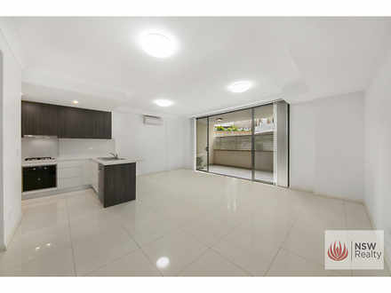 14/190-194 Burnett Street, Mays Hill 2145, NSW Apartment Photo