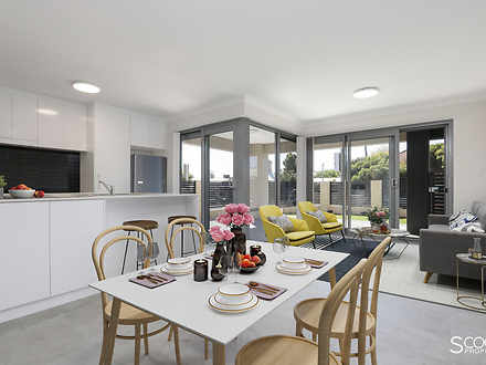 1/35 South Street, South Fremantle 6162, WA Apartment Photo