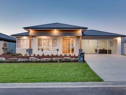 3 Coppabella Drive, Gobbagombalin 2650, NSW House Photo