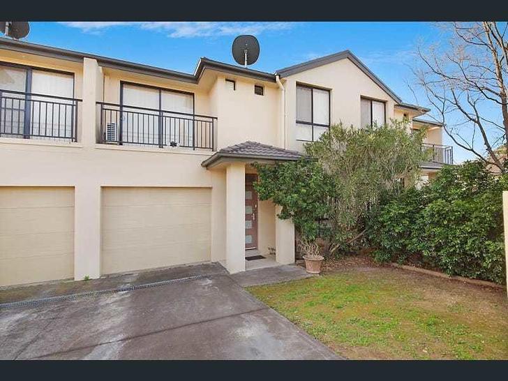 4/36 Ellam Drive, Seven Hills 2147, NSW Townhouse Photo