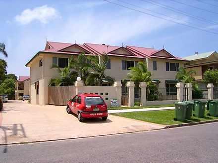 7 & 8/11 Albert Street, Cranbrook 4814, QLD Townhouse Photo