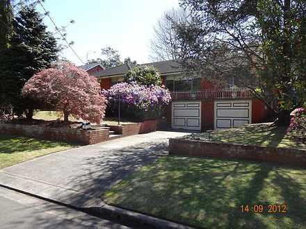 8 Lamorna Avenue, Beecroft 2119, NSW House Photo